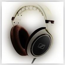 Słuchawki HI-FI i TV
