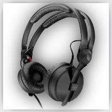 Słuchawki DJ' skie